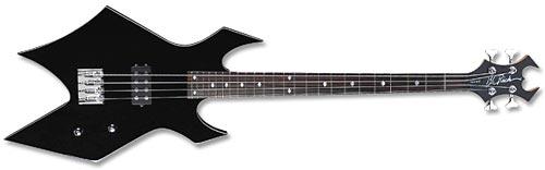 B.C. Rich Warlock Revenge Bass