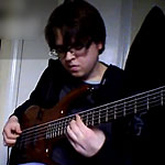 """Evan Marien: """"Between Worlds"""" Solo Bass"""