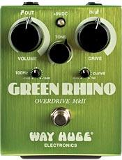 Gear Review: Way Huge Electronics' Green Rhino MkII