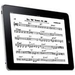 iPad as a Musical Study Tool