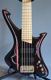 LeCompte STSS5 bass