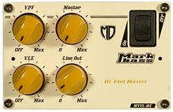 MoMark MVVL-HE Master module