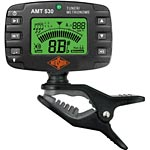 Rotosound Clip-on Metronome Tuner (AMT530)