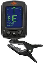 Rotosound Clip-on Tuner (AT350)