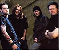 Seether Announces Spring 2011 Tour