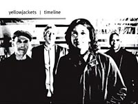 """Yellowjackets Celebrate 30 Years with New Material: """"Timeline"""""""