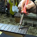 How To: Fretless Bass Conversion