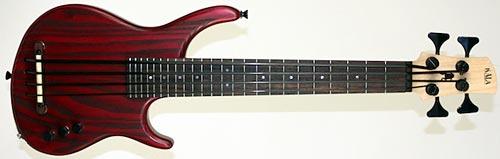 Kala Solid Body U-Bass