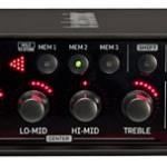 TC Electronic Debuts RH750 Bass Amp