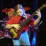 Steve Bailey: Moonridge/Potpourri (Live)