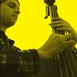 Simon Hayden: Soweto Groove on Upright Bass