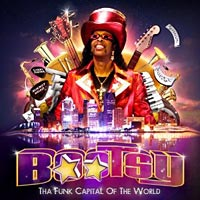 Bootsy Collins Releases Tha Funk Capital Of The World