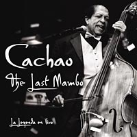 """Israel """"Cachao"""" Lopez's Final Performance Released"""