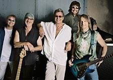 """Deep Purple Announce """"The Songs That Built Rock"""" Tour"""