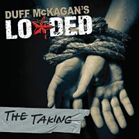 """Duff McKagan's Loaded Releases """"The Taking"""""""