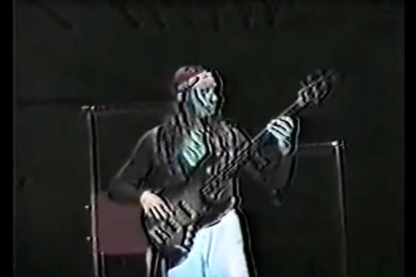 """Jaco Pastorius: Unreleased """"Teen Town"""" Live Video 1978"""