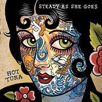 "Hot Tuna Releases ""Steady As She Goes"""