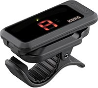 Korg Introduces Pitchclip Tuner