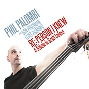 Phil Palombi Releases RE: Person I Knew