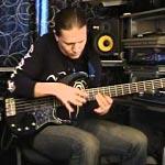 Viktor Lörincz: Boomerang Competition Bass Solo