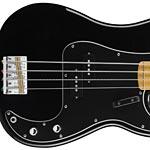 Squier Releases Matt Freeman Precision Bass