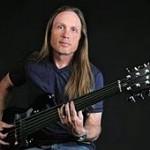 Warwick Announces Steve Bailey Signature Bass