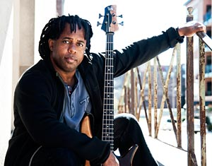 An Interview with Victor Wooten