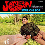 """Ray Brown: Isolated Bass on James Brown's """"Papa's Got a Brand New Bag"""""""