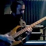 Bartek Krolik: Fiku Miku – Solo Funk Slap Bass