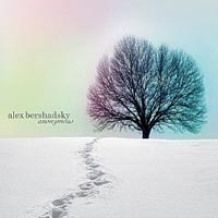 """Alex Bershadsky Releases """"Anonymous"""""""