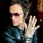 Glenn Hughes To Host Weekly Radio Show