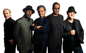Return To Forever Announces US Tour Dates with Zappa Plays Zappa
