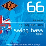 Rotosound 45-100 Gauge Nickel String Set
