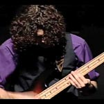 Marco Rodi: Solo Bass Show