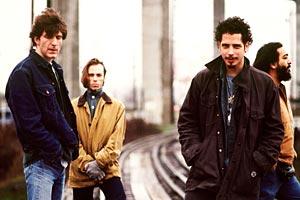 Soundgarden Reveals Summer Tour Dates