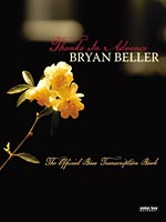 Bryan Beller Releases Thanks In Advance: The Official Bass Transcription Book