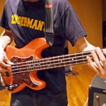 Rewind: Chili Peppers Return, 4 to 6-String Shift, Anthony Wellington Interview, Upright Gear Checklist and the Top Bass Videos