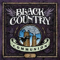 """Black Country Communion Releases """"2"""""""