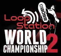 BOSS Announces Second Annual Looper Contest in the U.S.