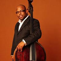 Christian McBride Tours With Inside Straight