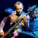 Flea Confirms New Red Hot Chili Peppers Album Details