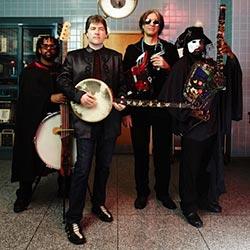Bela Fleck & The Flecktones Extend North American Tour