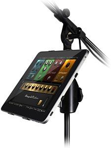 IK Multimedia iKlip for iPad and iPad 2