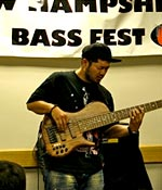 New Hampshire Bass Fest 2011