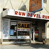 Paul McCartney: Run Devil Run