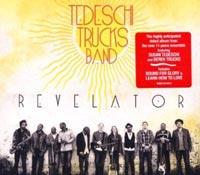 "Tedeschi Trucks Band Releases ""Revelator"", Featuring Oteil Burbridge"