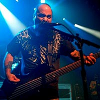 Tony Campos Joins Soulfly