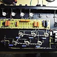 Custom Shop: Verellen Amplifiers