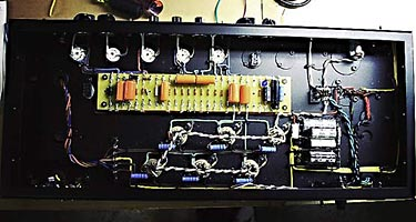 Custom Shop: Verellen Amplifiers