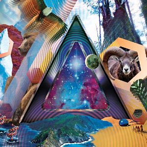"""311 Releases """"Universal Pulse"""""""